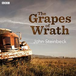 The Grapes of Wrath (Dramatised)