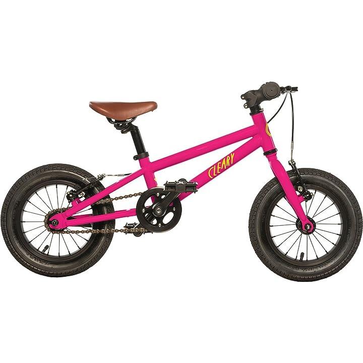 Cleary Bikes Gecko 12in Single Speed Freewheel Bike