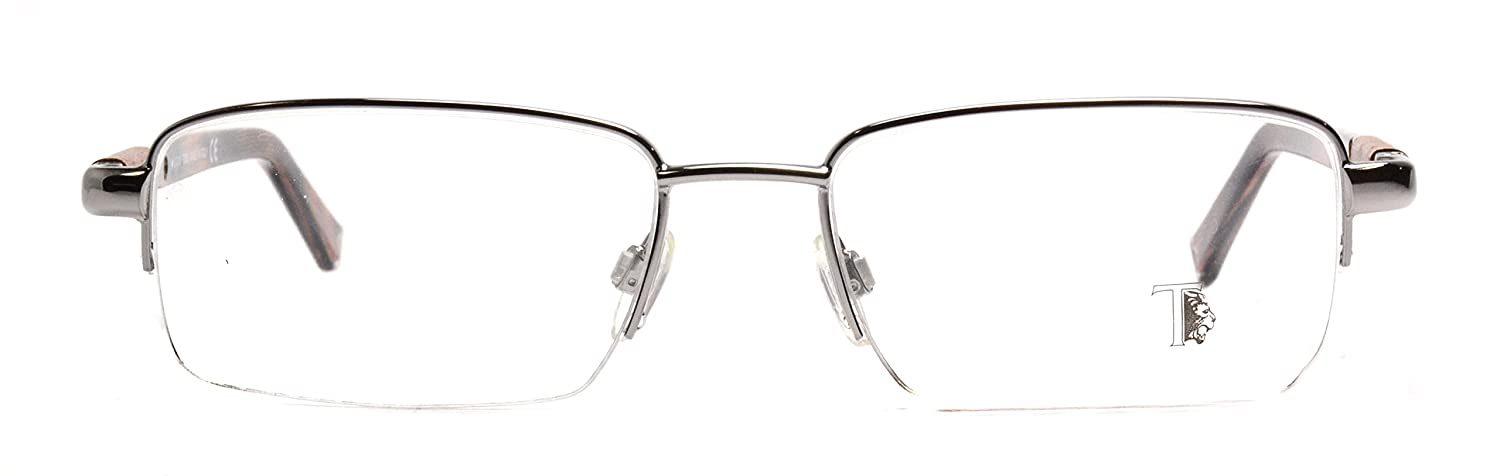 Eyeglasses Tods TO5009 048 semi rimless frame Size:55-18-140