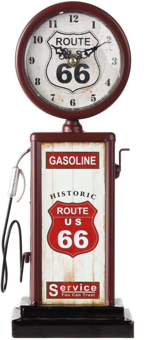Amazon.com: Lily 's Home Old Fashioned Route 66 Bomba ...