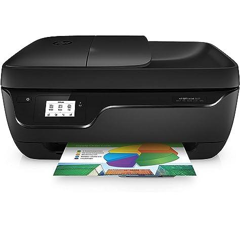 HP Officejet 7110 A3 - Impresora de tinta (4800 x 1200 dpi, USB, WiFi, Ethernet, ePrint, Airprint, Cloud print), Negro: Hp: Amazon.es: Electrónica