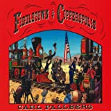 Fiddletown and Copperopolis, Carl Fallberg, 0911581049