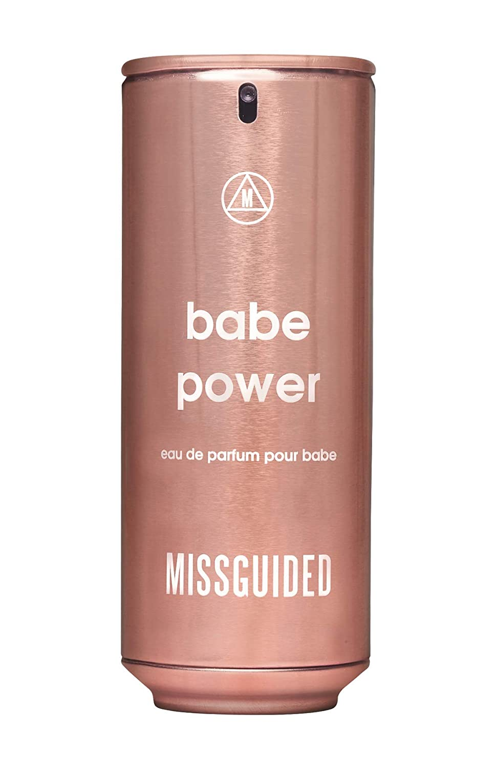 Missguided Babe Power Sample