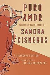 Puro Amor (Quarternote Chapbook Series) Paperback