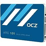 OCZ Storage Solutions Arc 100 Series 240GB 2.5-Inch 7mm SATA III Ultra-Slim Solid State Drive with Toshiba A19nm NAND ARC100-25SAT3-240G