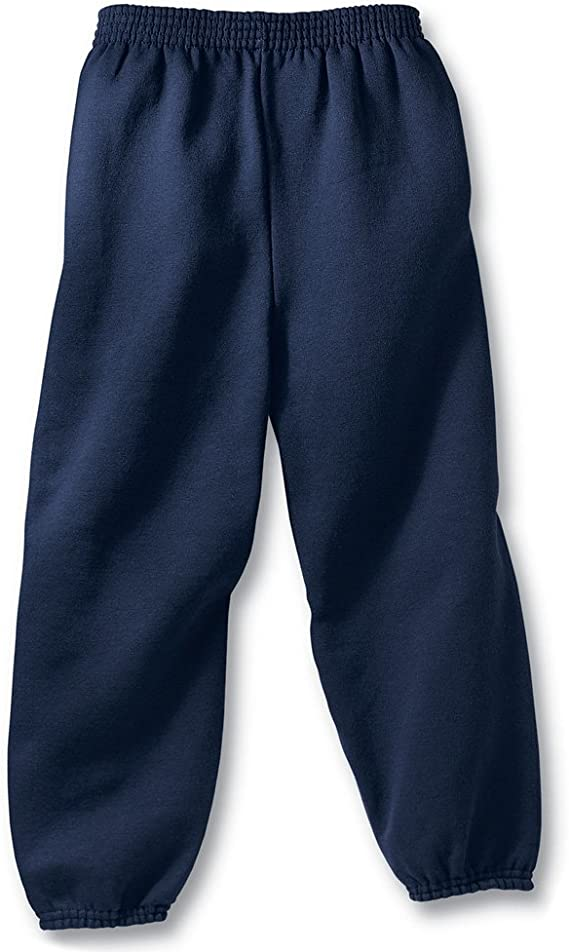Youth Soft and Cozy Sweatpants in 8 Colors. Sizes Youth XS-XL