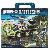 Kre-O - Battleship Stryker