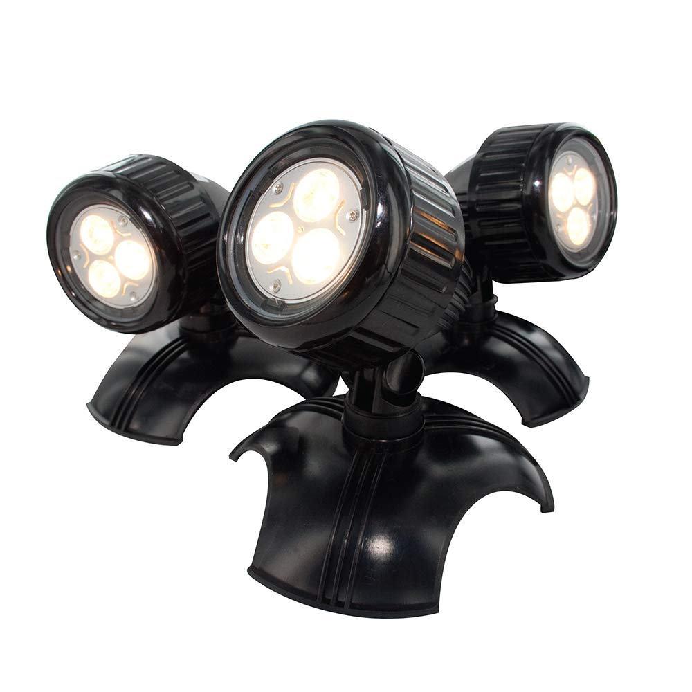 The Pond Guy LEDPro 3 Watt Submersible Lights