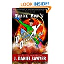 Suave Rob's Double-X Derring Do (Suave Rob's Awesome Adventures! Book 1)