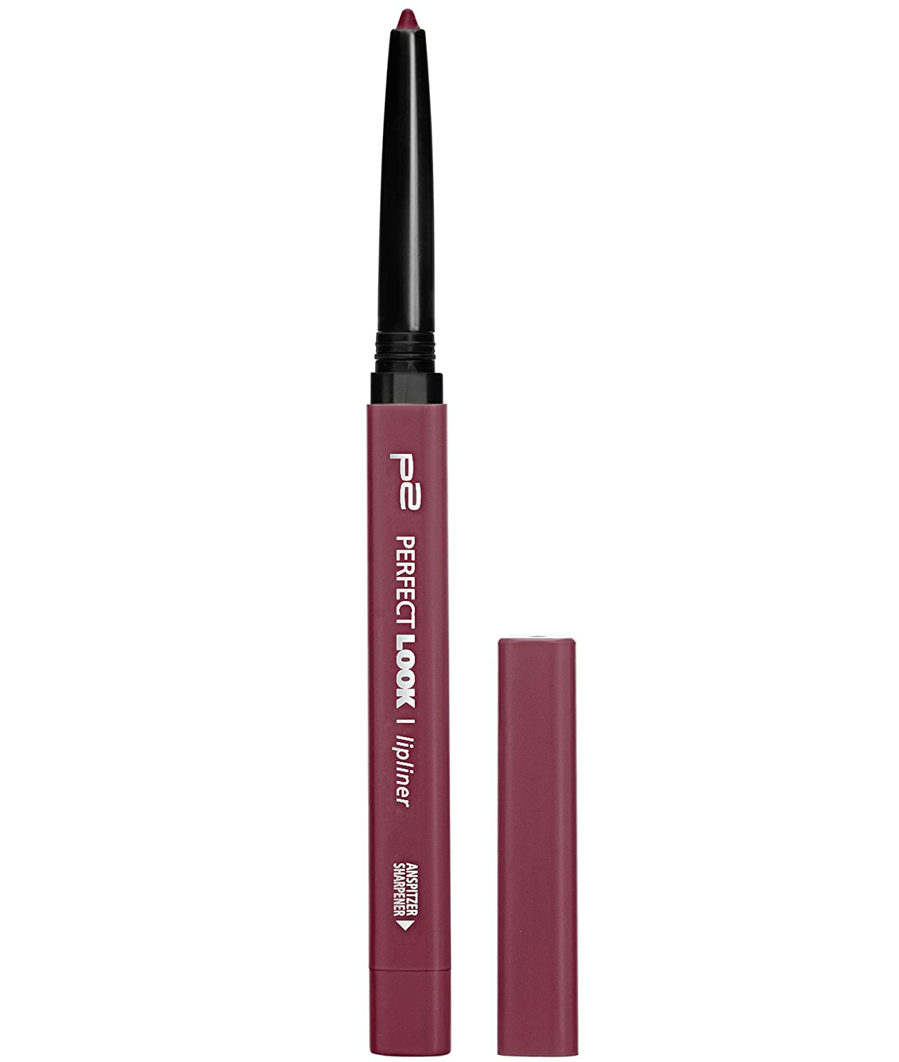 p2 cosmetics Perfect Look Lipliner 175, 3er Pack (3 x 3 g) TPLL013/175-10