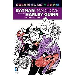 619gDvV6MEL._AC_UL250_SR250,250_ Harley Quinn Coloring Books