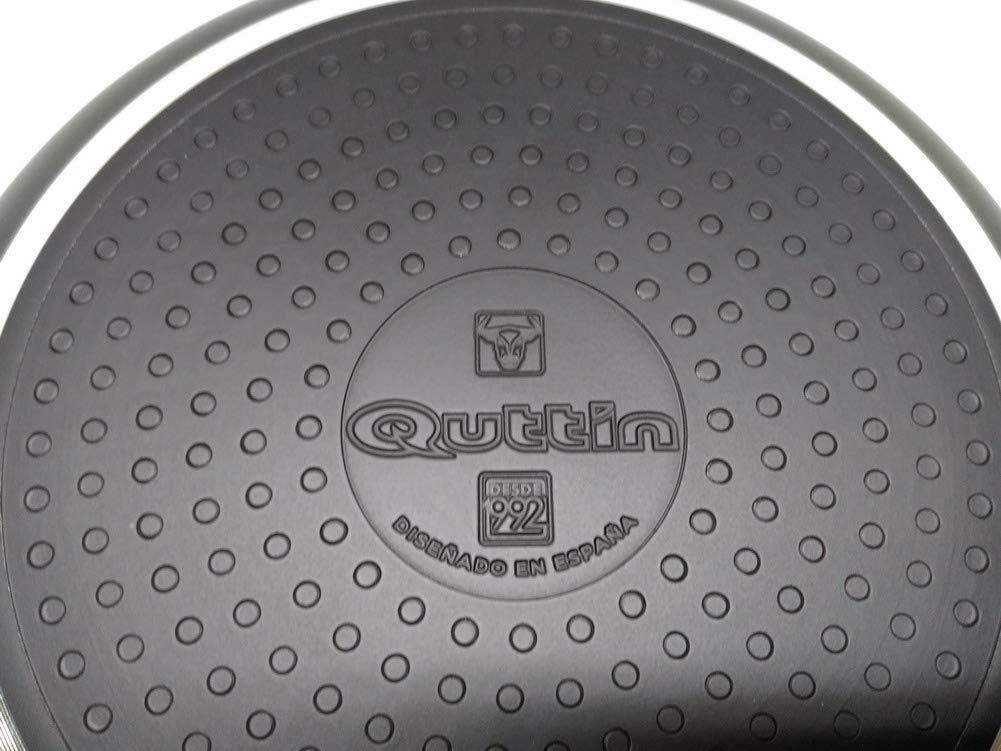 SARTEN Victorian QUTTIN con Regalo (18_cm): Amazon.es: Hogar