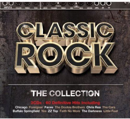 (Classic Rock: Collection)