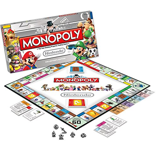 monopoly board games uk - 6