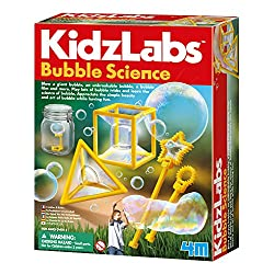 4M Bubble Science