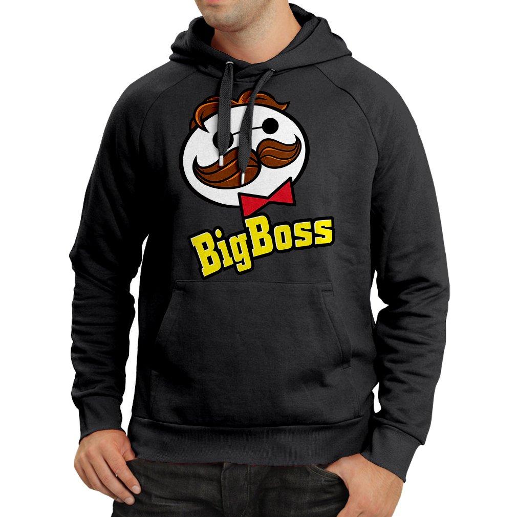N4521H Hoodie Big Boss