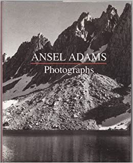 ansel adams photographs mini masterpieces 1996 07 09