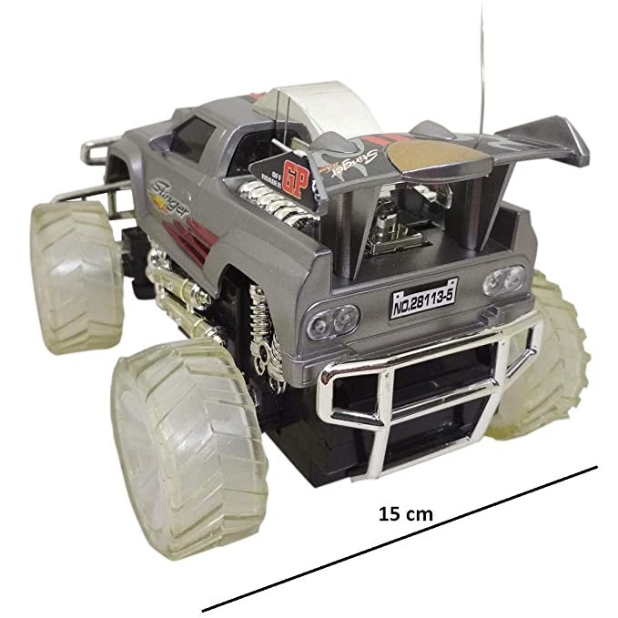 Buy IndusBay Remote Controlled Rock Crawler Monster Truck - Off