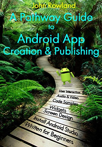 writing android apps - 9