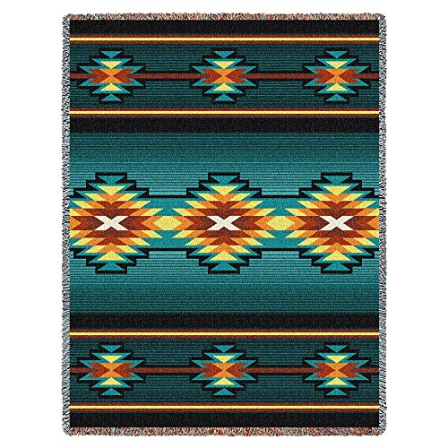 Pure Country Inc. Aydin Tapestry (Hand Woven Tapestry)
