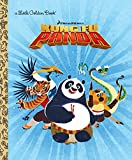 DreamWorks Kung Fu Panda (Little Golden Book)