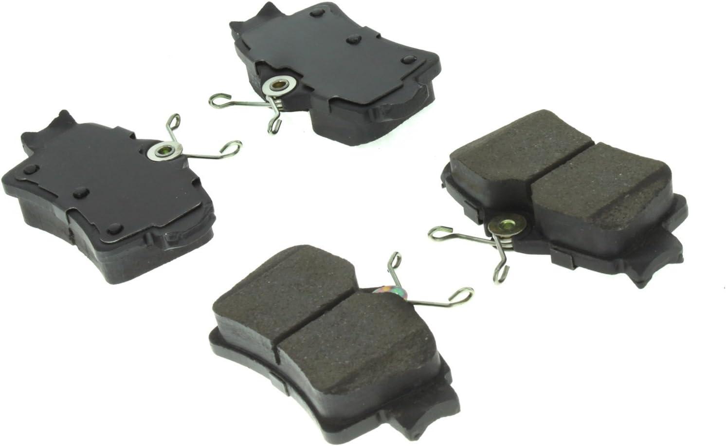 StopTech 309.06080 Street Performance Rear Brake Pad