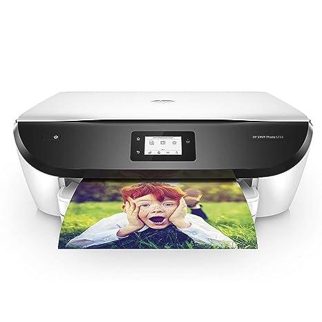 HP Envy Photo 6230 - Impresora multifunción inalámbrica ...