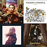 Digital Music Playlist - Mid-week Amp-up
