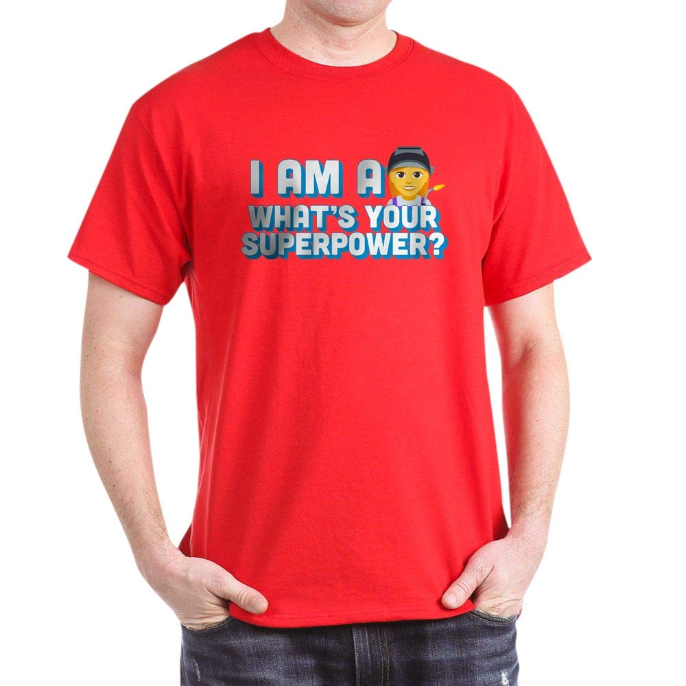 I Am A Welder Whats Your Tshirt