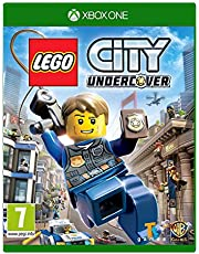 LEGO City Undercover (Xbox One) (UK IMPORT)