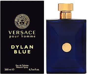 Versace Dylan Blue Eau De Toilette 5ml