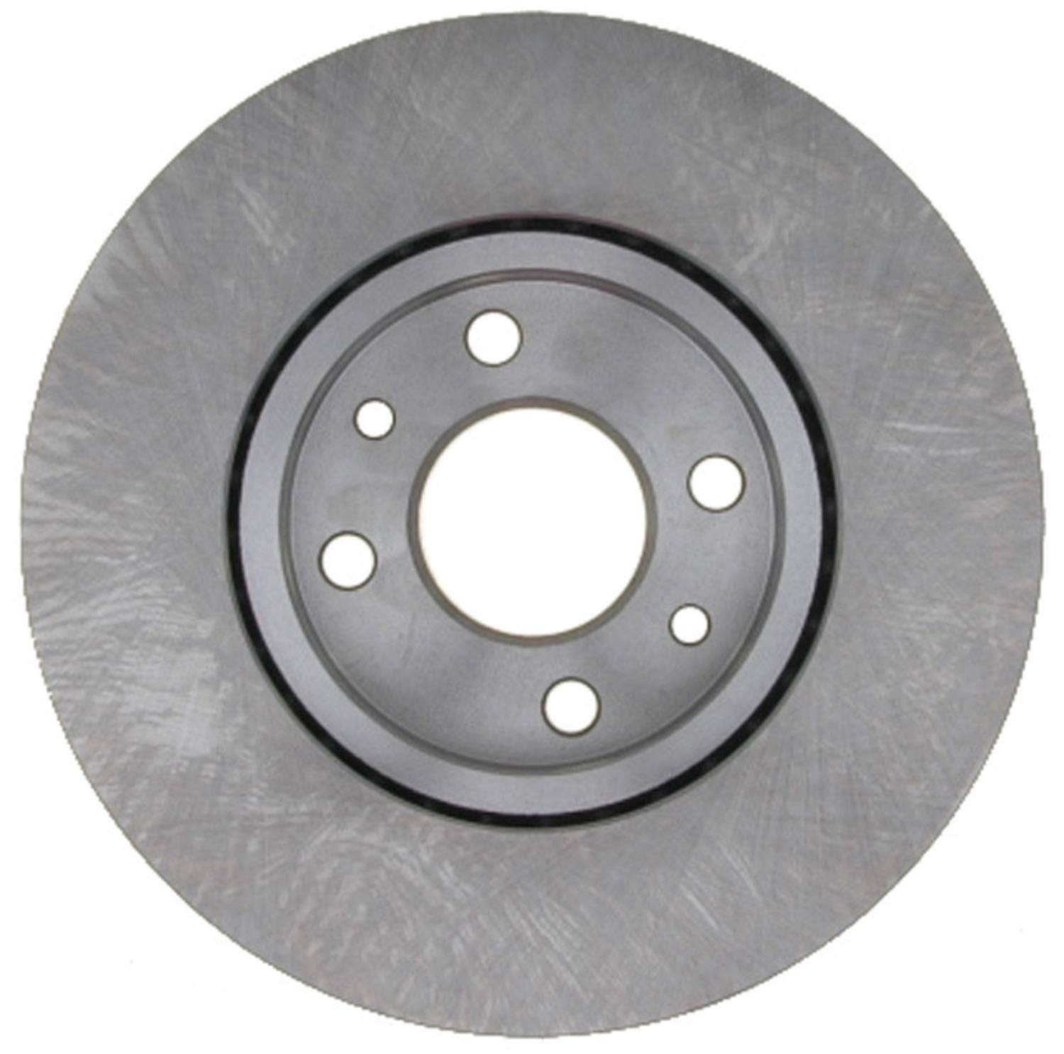 Magneti Marelli by Mopar 2AMV4237AA Front Disc Brake Rotor