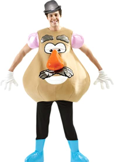 erdbeerloft – Messieurs costume Mr. Potato Head avec Top ...