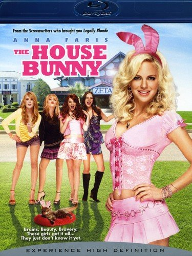 Best house bunny blu ray to buy in 2019