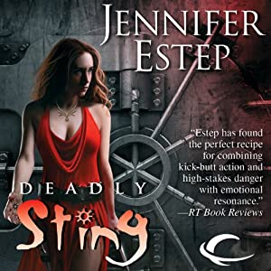Deadly Sting Audiobook