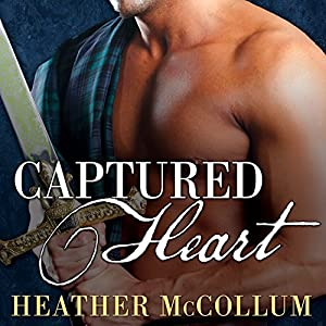 Captured Heart Audiobook