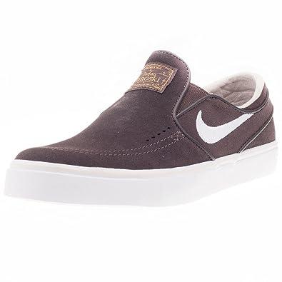 c0ae6a14c612f Nike Zoom Stefan Janoski Slip Mens SIZE 7 US cappuccino sand drift-white-