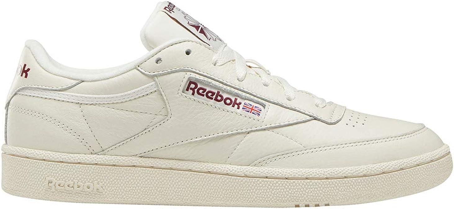 Reebok Sneaker Club C 85 DV8812 Weiß, Schuhgröße:42.5