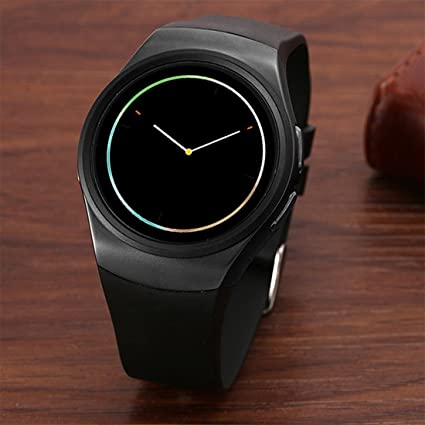 Amazon.com: KW18 Smart Watch Bluetooth Inteligent Smartwatch ...