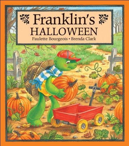 Franklin's Halloween -