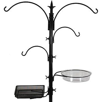 Amazon Com Graybunny Gb 6859 Vertical Deck Hook 3
