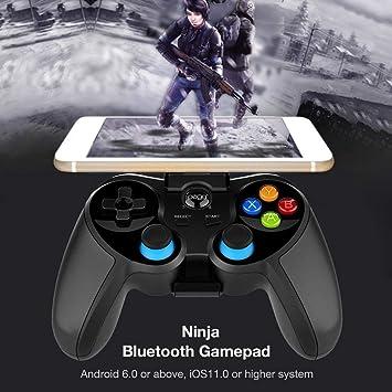 PERSIY-Game Mobile Game Control para PUGB, Ninja Bluetooth ...