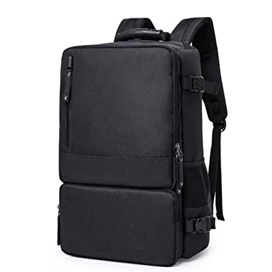 Amazon.com  Convertible Business Backpack Briefcase Messenger ... ff07170d57aef