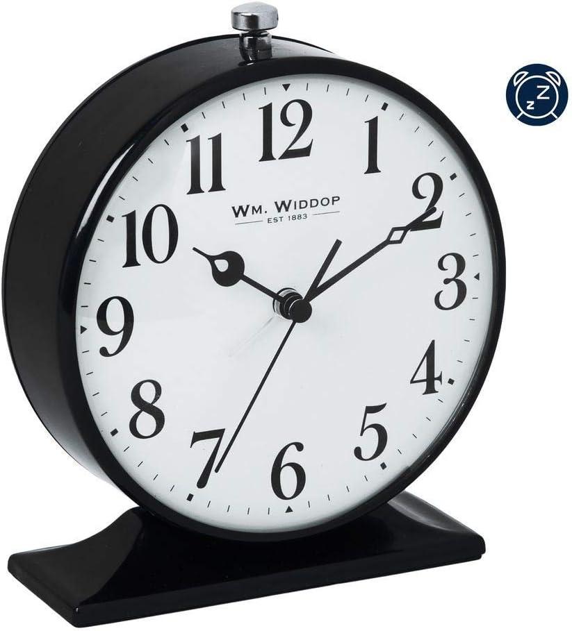 William WIDDOP R/éveil Noir 14 cm