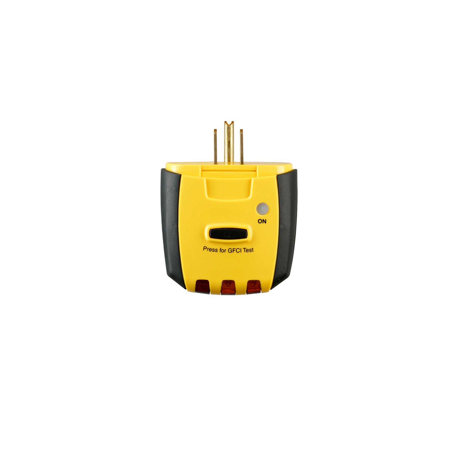 Sperry Instruments CS61200P Electrical Circuit Breaker Finder Kit, 120V AC, 60Hz, Includes: CS61200AS Light and Switch, 2 Pc Kit by Sperry Instruments (Image #4)