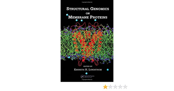 Structural genomics on membrane proteins