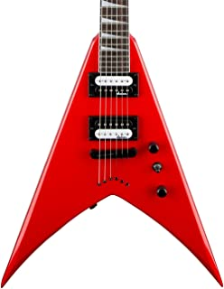 Jackson JS32T King V Electric Guitar Ferrari Red