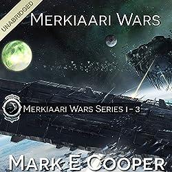 Merkiaari Wars Series