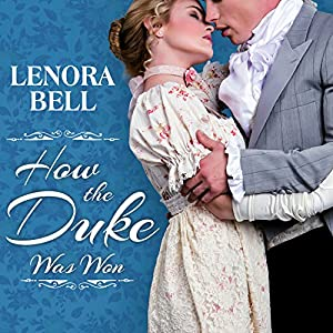 How the Duke Was Won Audiobook