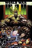 img - for Hulk: World War Hulk Omnibus book / textbook / text book